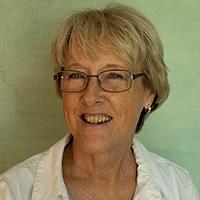 Karen Bates