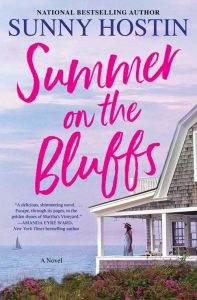 Summer on the Bluffs by Sunny Hostin