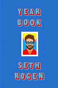 Top beach read, Yearbook by Seth Rogen