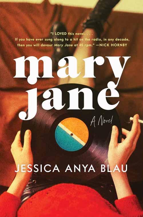 Fall reading list: Mary Jane