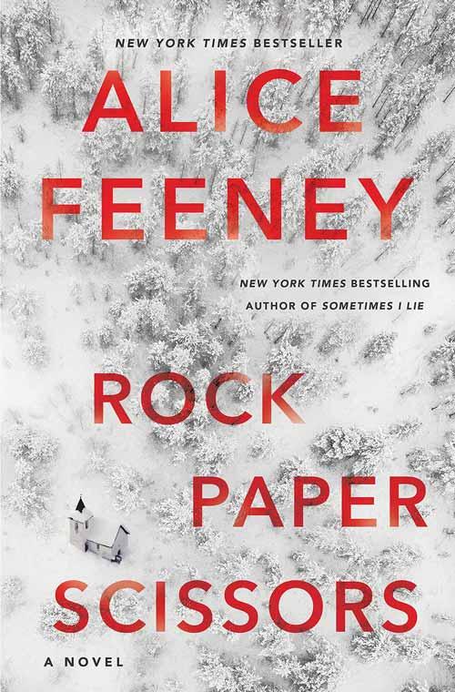 Fall reading list: Rock Paper Scissors