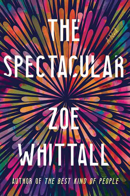 Fall reading list: The Spectacular